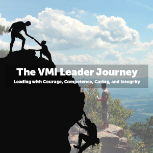 Thumbnail of cover of Leader Journey publication